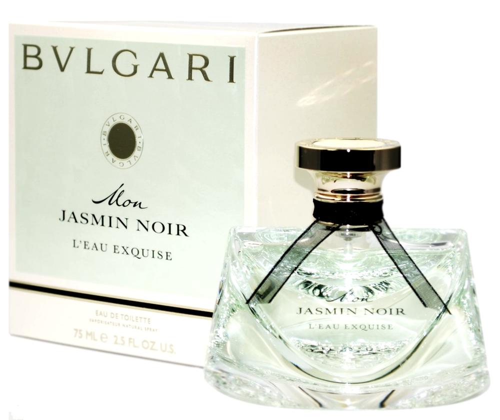 fcf88859bee1 BVLGARI Mon Jasmin Noir L`Eau Exquise For Women