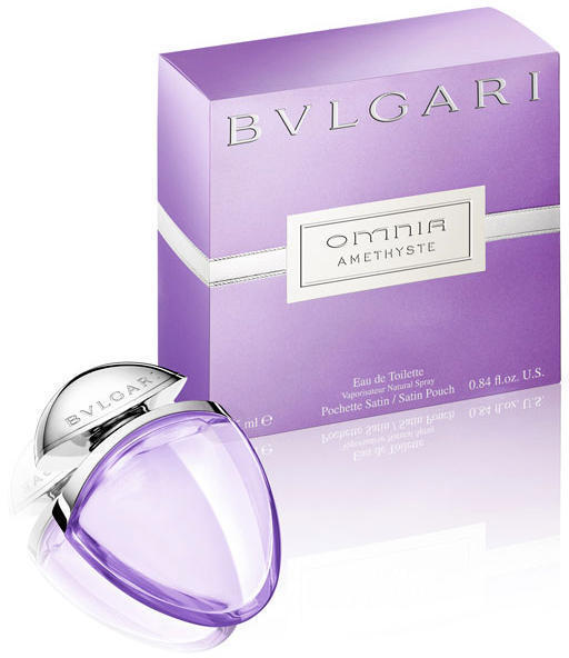 BVLGARI Omnia Amethyste For Women Jewel Charms 50612edc212