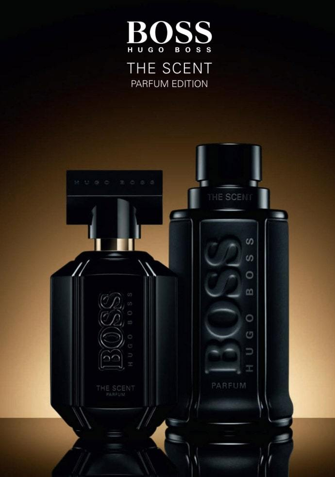 Scent Shop парфюмерия