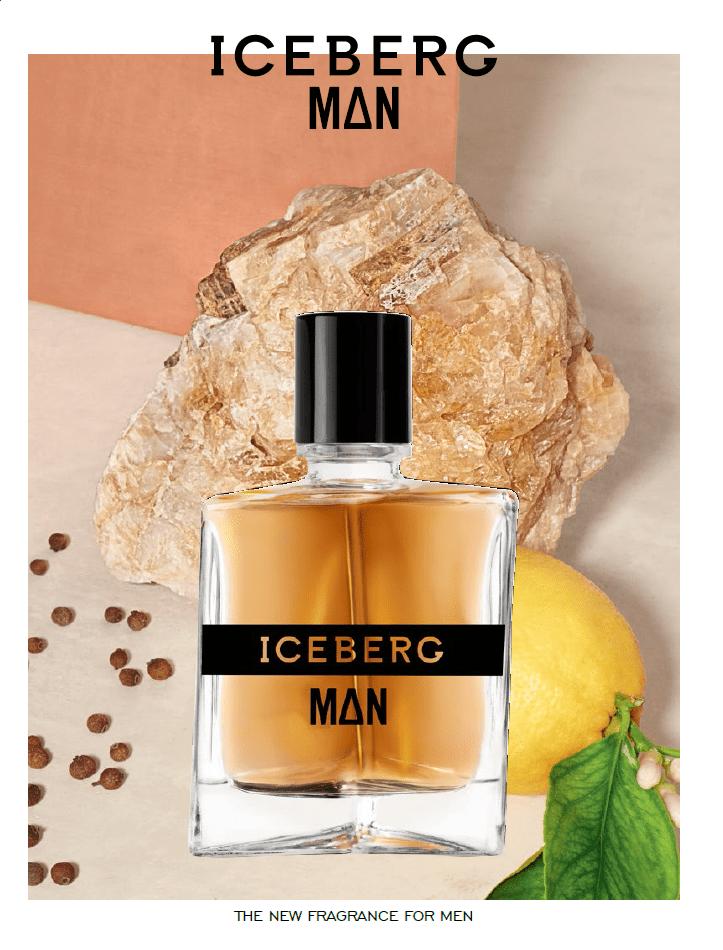 cheap for discount 89ab4 0af96 Мъжки парфюм ICEBERG Man
