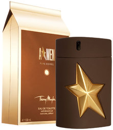 Мъжки парфюм THIERRY MUGLER A*Men Pure Coffee