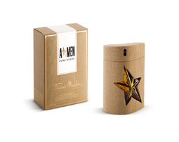 Мъжки парфюм THIERRY MUGLER A*Men Pure Wood