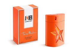 Мъжки парфюм THIERRY MUGLER A*Men Ultra Zest