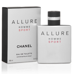 Мъжки парфюм CHANEL Allure Homme Sport