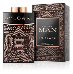 Мъжки парфюм BVLGARI Man In Black Essence