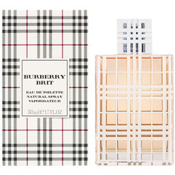 Дамски парфюм BURBERRY Brit Eau De Toilette