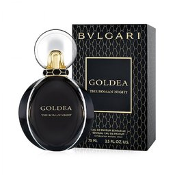 Дамски парфюм BVLGARI Goldea The Roman Night