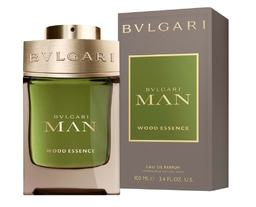 Мъжки парфюм BVLGARI Man Wood Essence