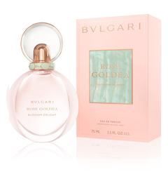 Дамски парфюм BVLGARI Rose Goldea Blossom Delight