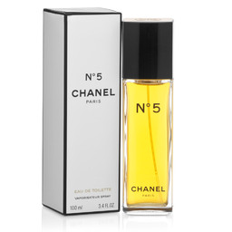 Дамски парфюм CHANEL No.5 Eau De Toilette