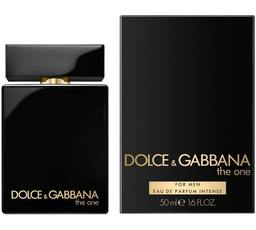 Мъжки парфюм DOLCE & GABBANA The One For Men Intense