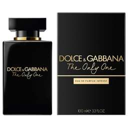 Дамски парфюм DOLCE & GABBANA The Only One Intense