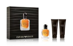 Мъжки комплект EMPORIO ARMANI Stronger With You