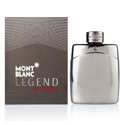 Мъжки парфюм MONT BLANC Legend Intense