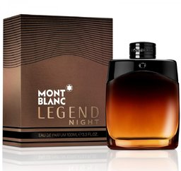 Мъжки парфюм MONT BLANC Legend Night