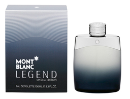 Мъжки парфюм MONT BLANC Legend Special Edition