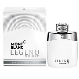 Мъжки парфюм MONT BLANC Legend Spirit