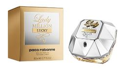 Дамски парфюм PACO RABANNE Lady Million Lucky