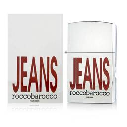 Дамски парфюм ROCCOBAROCCO Jeans Pour Femme