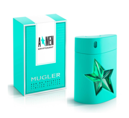 Мъжки парфюм THIERRY MUGLER A*Men Kryptomint