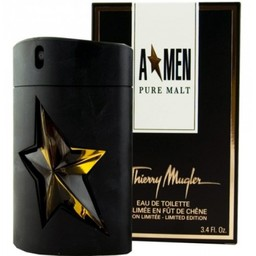 Мъжки парфюм THIERRY MUGLER A*Men Pure Malt