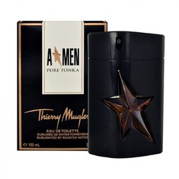 Мъжки парфюм THIERRY MUGLER A*Men Pure Tonka