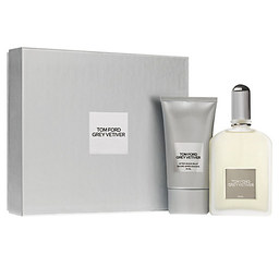 Мъжки комплект TOM FORD Grey Vetiver Eau De Parfum