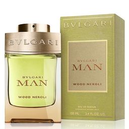 Мъжки парфюм BVLGARI Man Wood Neroli