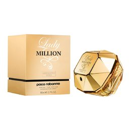 Дамски парфюм PACO RABANNE Lady Million Absolutely Gold