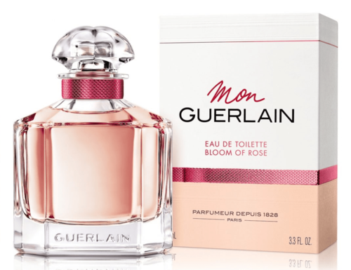 Дамски парфюм GUERLAIN Mon Guerlain Bloom Of Rose